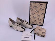 Neu Luxury Original GUCCI Damen Woman´s Pumps 517107 Groß-38  LP-1150€