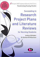 Succeeding in Research Project Plans and Literature Reviews for-ExLibrary