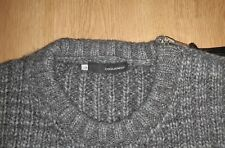 dsquared2 wool sweater/ pull