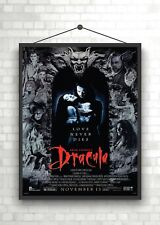 Dracula by Bram Stoker Classic Large Movie Poster Print