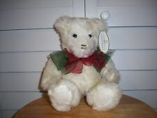 Giftcraft plush Angel Bear