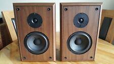 Vintage Acoustic Research AR19B HiFi Speakers
