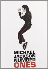 Michael Jackson - The Number Ones DVD **NEW**