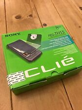 Sony CLIE PEG-TH55 PDA