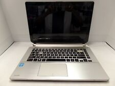 """14"""" Toshiba Satellite E45-B4200 PSPN2U-003003 AS IS PARTS OR REPAIR NON WORKING"""