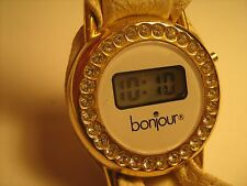*Working* WRISTWATCH Digital BONJOUR  [X3d]