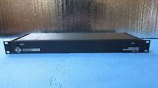 Pelco Security Surveillance Code Distribution Unit (Model: Cm9760-Cdu-T)