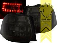 LED Rückleuchten Heckleuchten für VW Golf 5 6 Variant schwarz smoke