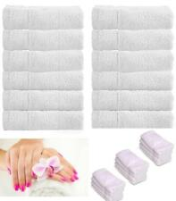 Washcloths Bathroom-Hotel-Spa-Kitchen Circlet Egyptian Cotton Face Towels 12 Set