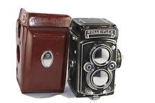 Rolleiflex C ( K4I) Planar 75 mm f 3,5  N'1861397 del 1957/59