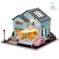DIY Handcraft Miniature Dolls House My Little House in Queenstown New Zealand