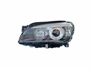 For 2010-2012 BMW 750Li xDrive Headlight Assembly Left - Driver Side 41378MX
