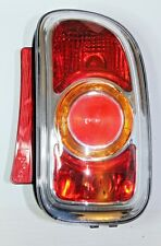GENUINE OEM MINI CLUBMAN R55 ORANGE REAR TAIL LIGHT LAMP RIGHT DRIVER RHD NEW
