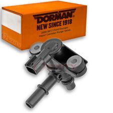 Dorman Vapor Canister Purge Valve for Ford Escape 2009-2017 2.5L L4 3.0L V6  yb