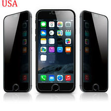 Anti Spy Privacy Temper Tempered Glass Screen Protector Film for iPhone 6S Plus