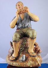 Royal Doulton Figurine Dreamweaver - Hn 2283 - Matte