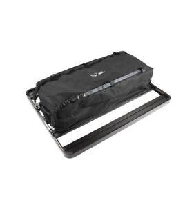 Front Runner Transit Bag Large Black Canvas Free Shipping Compact Storage Camper