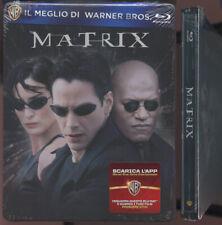 Matrix EDIZIONE STEELBOOK BLU-RAY