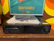 Sony EV-S880E Hi8 Video8 Recorder PAL + Manual & Remote