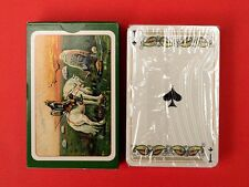 "Russian Style Playing 55 Cards deck ""Slavic"". MFD Piatnik Austria"
