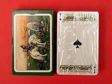 "Russian Style Playing 55 Cards deck ""Slavic"". MFD Piatnik Austria"