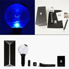 KPOP BTS ARMY Bomb Light Stick Ver.3 Bangtan Boys Concert Lamp Lightstick Gift S