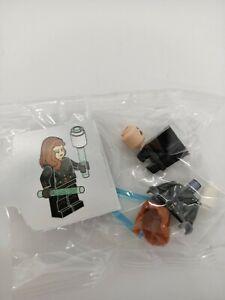 LEGO Super Heroes Avengers - Black Widow - Set 76196  - Neuf - Figurine
