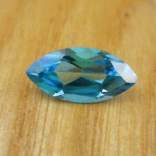 Marquise 12x6mm Cut Swiss Blue Topaz Loose Natural Loose Gemstone, 2.05 carats