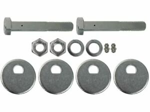 For 1988-1999 GMC K2500 Alignment Caster Camber Kit Front Moog 89747BC 1997 1989