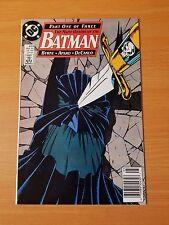 Batman #433 ~ NEAR MINT NM ~ 1989 DC COMICS