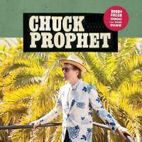 CHUCK PROPHET - BOBBY FULLER DIED FOR YOUR SINS   CD NEW!