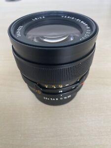 Leica Vario Elmar-R 1:3.5/35-70. E67