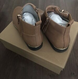 womens Ankle Boots Size 4 5 6