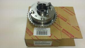 Genuine OEM Toyota 13070-0V013 Timing Gear Exhaust Camshaft tC Camry RAV4 Venza