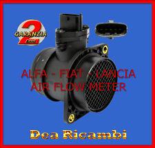 5308 Debimetro Misuratore Massa Aria FIAT STILO 1900 1.9 D MULTIJET kw 74