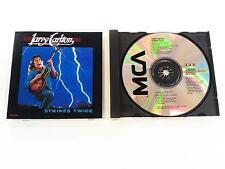 LARRY CARLTON STRIKES TWICE CD 1988 USA
