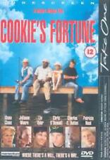 Cookie's Fortune [DVD] [1999], Very Good DVD, Ned Beatty, Julianne Moore, Liv Ty