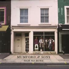 Mumford & Sons - Sigh No More (1LP Vinyl, Gatefold) 2018 V2 Records / VVR723601