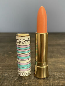 Vintage Yardley Lipstick Slicker COUNTRY-CREME PEACH - Mint Condition