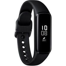 Samsung Galaxy Fit e SM-R375N black Wristband Fitnesstracker Smartwatch Uhr