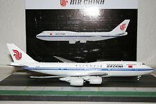 Gemini Jets 1:200 Air China Boeing 747-8 B-2486 (G2CCA506)