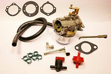 Carburetor Carb #26 for Kohler K241, K301 10HP 12HP Cub Cadet John Deere Bundle