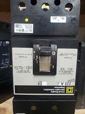 Square D Kc34225 I-Line 225A 3P 480V Kc Kc-34225 225 Amp 3p
