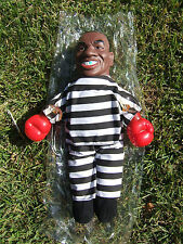 Mike Tyson  figure doll New but Old