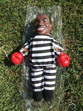 Mike Tyson Figur Puppe Neu aber alt