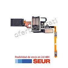 Repuesto Cable Flex Volumen Jack Audio Auricular para Samsung Galaxy Alpha G850F