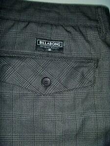 #9179 BILLABONG Walk Shorts Size 36