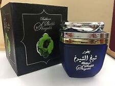 Bukhoor Sheikh Shuyukh Bakhoor Fragrance Incense Made In UAE Cheap NEW Dubai