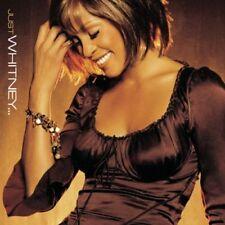 Whitney Houston - Just Whitney... (2002)  CD  NEW  SPEEDYPOST