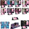 HTC BOLT Wallet Case Cover Magnetic Leather Flip Slim with Stand